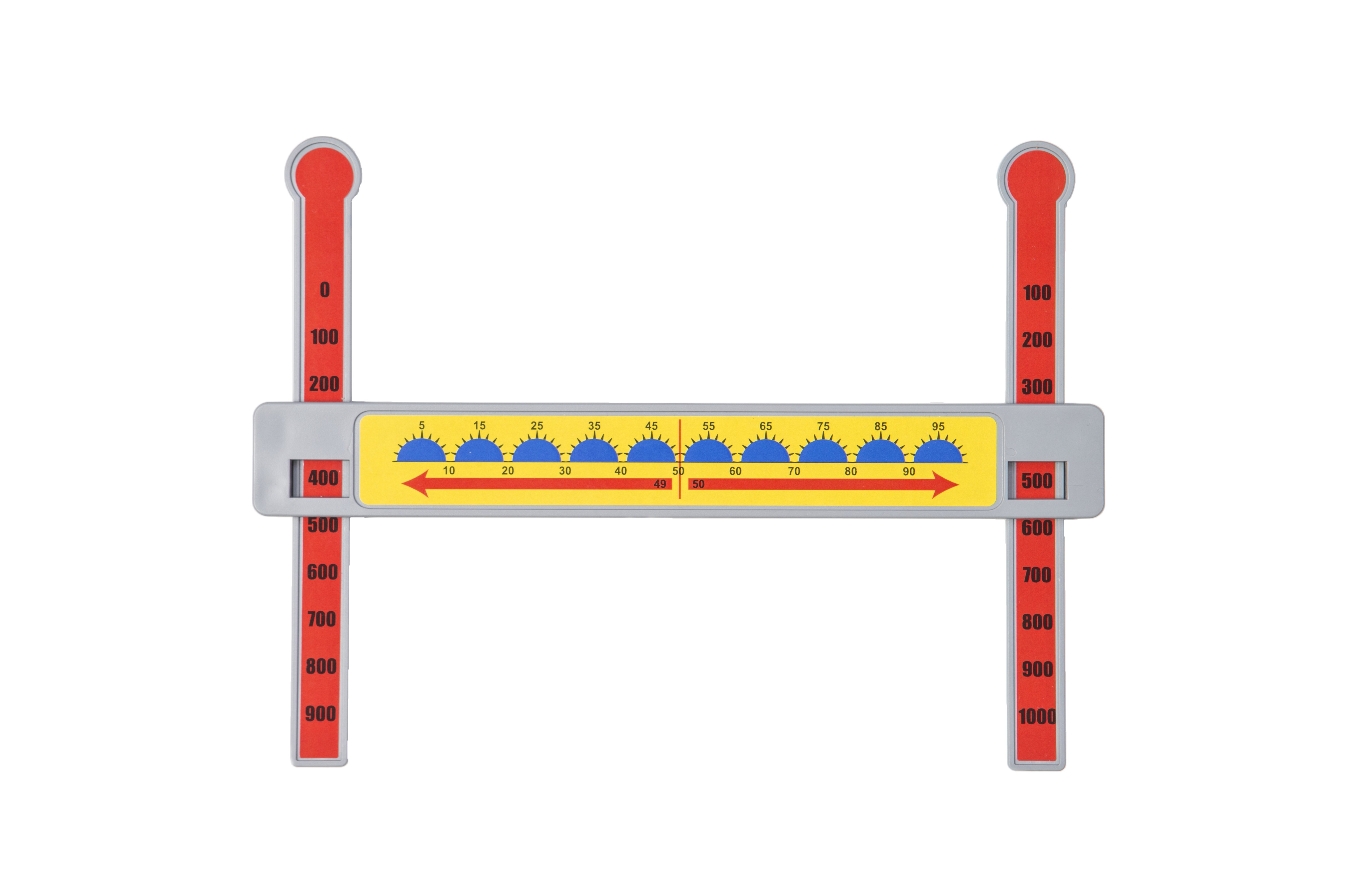 slide a round math manipulatives product images